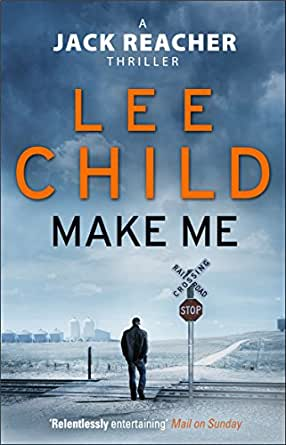 Free lee child books for kindle