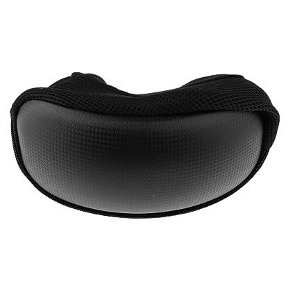 Portable Ski Snow Goggles Protector Case Glasses Eyewear Rainproof Zipper Bog Winter Sports Clothing