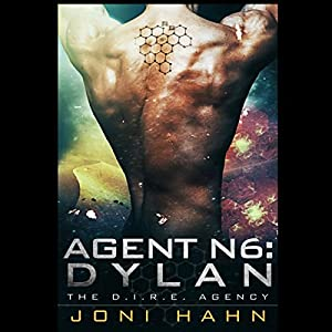 Agent N6: Dylan Audiobook