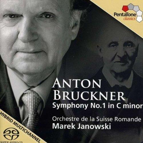Marek Janowski - Symphony No. 1 (SACD)