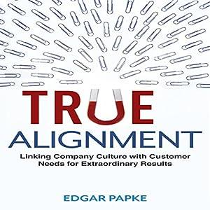 True Alignment Audiobook