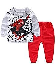 unbrand Ragazzi Unisex 3D Print Pullover Bambini Jogging Felpe Felpa Tuta Abbigliamento Sportivo Outwear Maglione Hip Hop Streetwear Top con Cappuccio