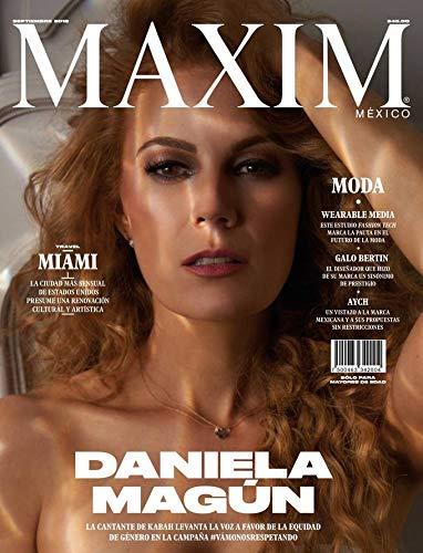 Large Product Image of Maxim México