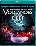 IMAX - Volcanoes Of The Deep Sea - 2D Version [Blu-ray]
