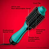 REVLON One Step Hair Dryer And Volumizer Hot Air