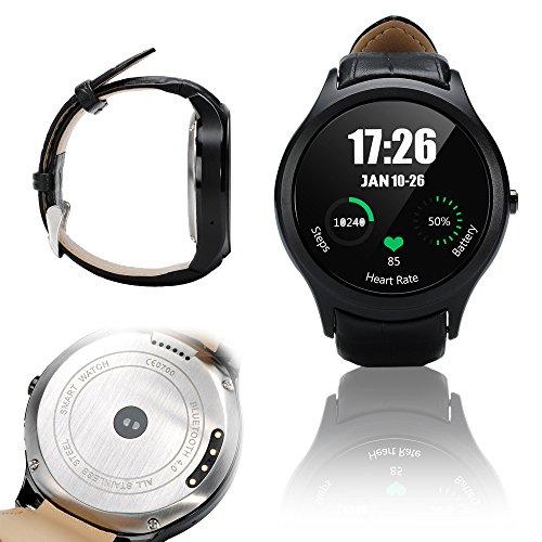 Indigi A6 SmartWatch-A6-CE10