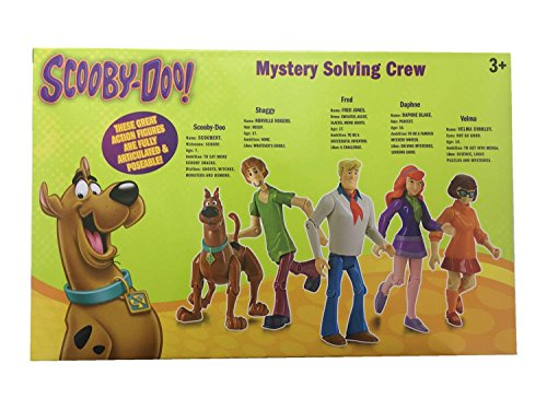 The 8 best scooby doo toys for sale