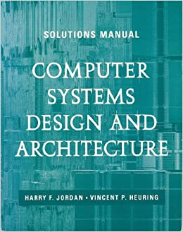 And architecture computer pdf design systems