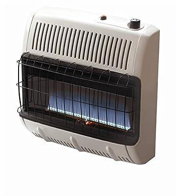 Mr. Heater Corporation Vent Free Flame Propane Heater