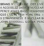 Timeline by Brand X (2000-02-29)
