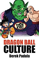Dragon Ball Culture Volume 5: Demons