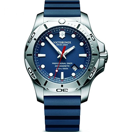 Victorinox Swiss Army Reloj Unisex de Analogico 241734: Amazon.es: Relojes