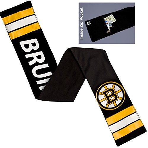 Boston Bruins Jersey Purse - NHL Boston Bruins Jersey Scarf