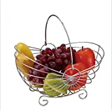 wwgy Gift baskets Home Decoration stainless steel, wrought iron swing , 41*30*19.5