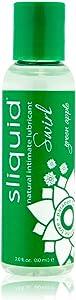 Sliquid Swirl Green Apple Tart 4.2oz