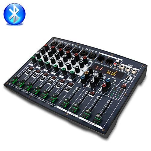 Depusheng BX6 Professional 6