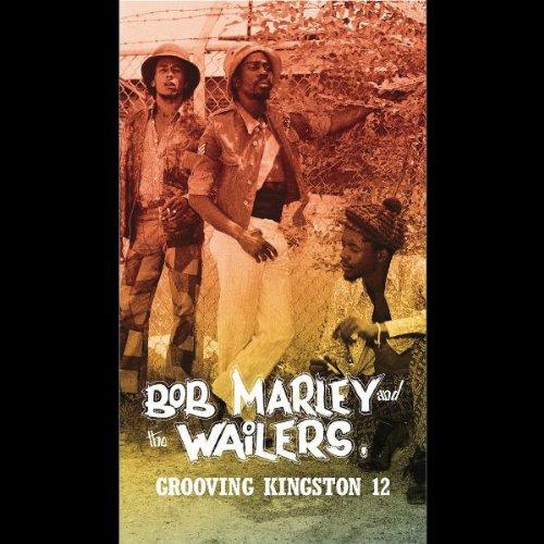 Grooving Kingston 12 (JAD Masters 1970-72) (Bob Marley And The Wailers Box Set)