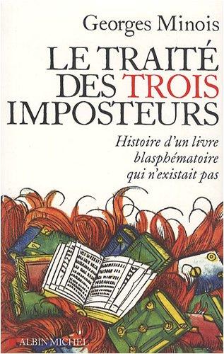 Traite Des Trois Imposteurs (Le) (Spiritualites Grand Format) (French Edition)