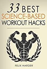 Want To Know How To Create The Most Efficient Workout And Improve Your Nutrition Using Proven Science?Then You Want To Read This Book!It shows you how much more efficient and less time consuming your workout and dieting routine can be if you ...