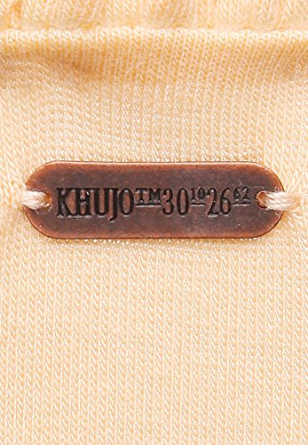 nbsp; Khujo Top 1505to151 Fione 606 Arancione zxtFp