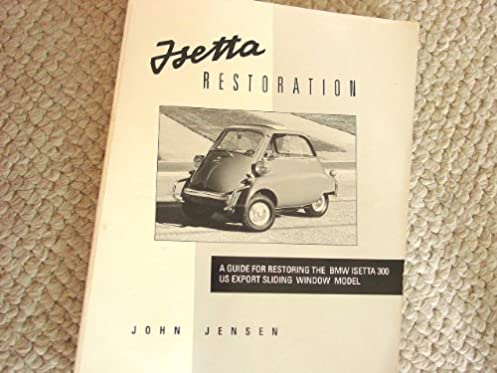 51tX4kw967L._SY373_BO1204203200_ isetta restoration a guide for restoring the bmw isetta 300 us bmw isetta 300 wiring diagram at fashall.co
