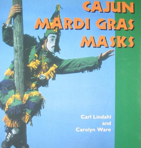 ks (Folk Art and Artists Series) (Mardi Gras Series)