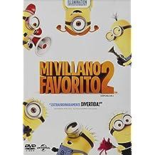 Mi villano Favorito 2 en DVD