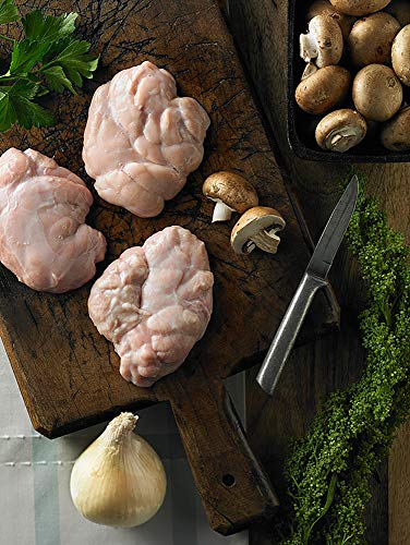 RUMBA Meats Beef Sweetbreads Box, Frozen (Pack of 4) by Rumba (Image #3)