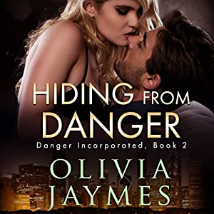 Hiding from Danger Audiobook