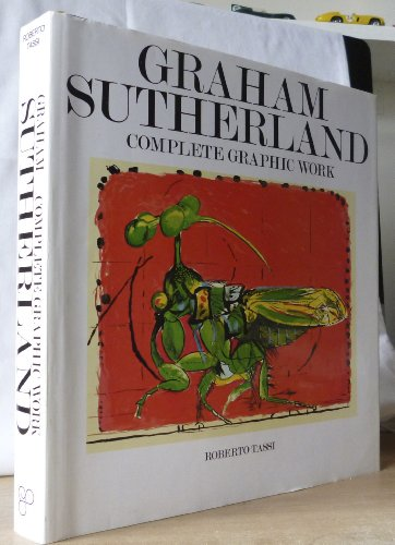 Graham Sutherland Complete Graphic Work