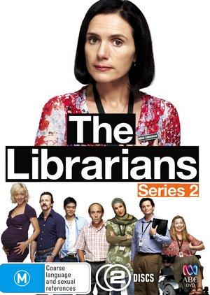 the librarians season 2 - 6