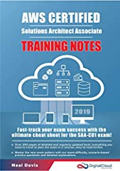 The information in this AWS Certification ebook relates to the latest version of the Amazon Web Services (AWS) Certified Solutions Architect Associate (SAA-C01) exam that was released in February 2018. An updated version of the book is releas...