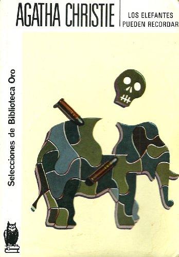 Los Elefantes Pueden Recordar (Elephants Can Remember) (Spanish - Remember Elephant Can
