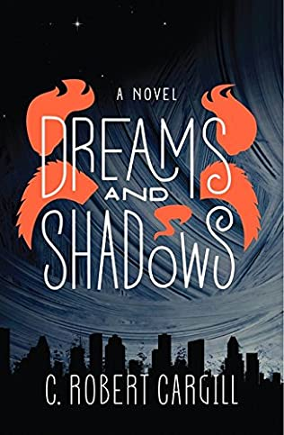 book cover of Dreams and Shadows
