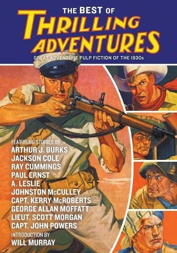 The Best of Thrilling Adventures