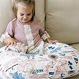 ALVABABY Nursing Pillow Cover Slipcover 2