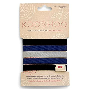 Amazon.com   Sea Shepherd x KOOSHOO Plastic-Free 0556a165d56