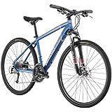 Diamondback 2012 Trace Comp Dual Sport Bike (Blue)