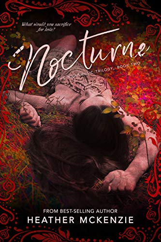 Nocturne (Nightmusic Trilogy Book 2)