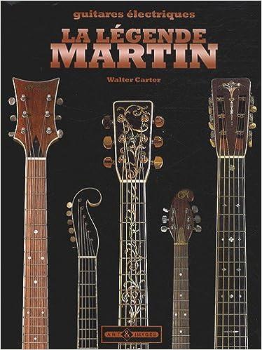 La Légende Martin  Amazon.fr  Walter Carter, Cosima de Boissoudy  Livres b77169204ef1