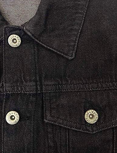 Gジャン 長袖 デニム ジャケット アウター 10.0oz メンズ