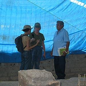 Joya de Ceren, El Salvador Radio/TV Program