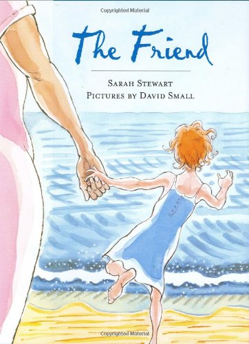 The Friend Sarah Stewart