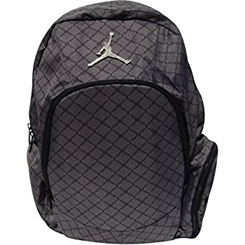 b425f9ec1a22 Amazon.com  Nike Jordan Graphite Backpack Laptop Sleeve Protection ...