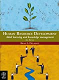 img - for Human Resource Development: Adult Learning And Knowledge Management book / textbook / text book