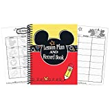 Eureka Mickey Color Pop! Lesson Plan Books (866268)