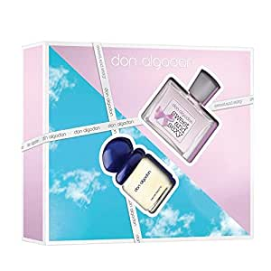DON ALGODON 50 ML + SWEET AND SEXY 50 ML eau de toilette (precio: 14,90€)
