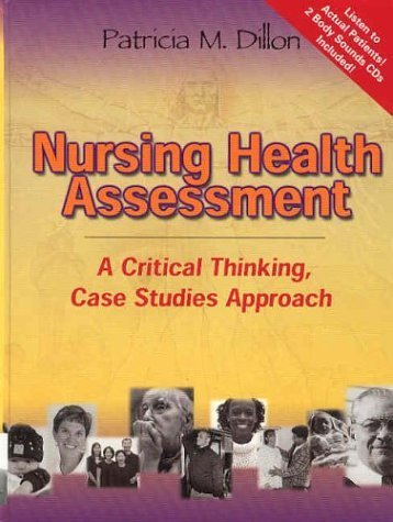 Enhancing critical thinking with case studies and nursing process.
