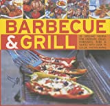 Barbecue and Grill, Jenni Fleetwood, 0754817393