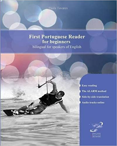 First Portuguese Reader for beginners